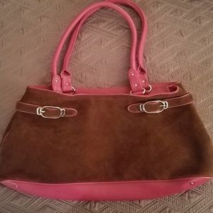 Vintage Cole Haan Bag